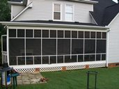 Vinyl King Vinyl Siding Contractor in Greenville SC