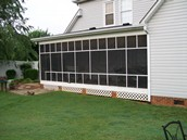 Vinyl King Vinyl Siding Contractor in Greenville and Easley SC
