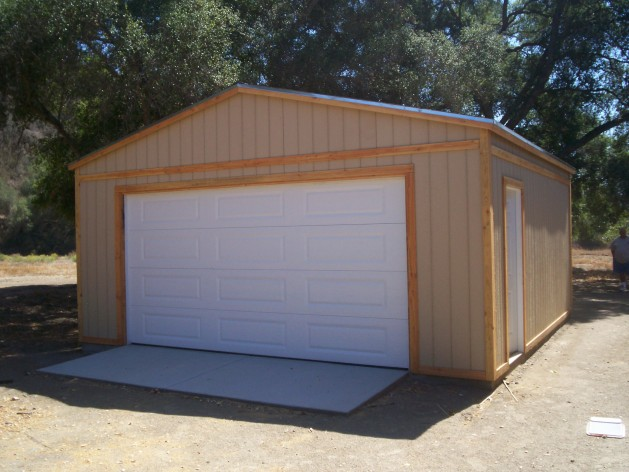 Custom built storage buildings sheds in greenville and for Custom storage sheds