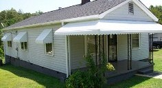 Vinyl Siding Greenville Decks and Awnings in Easley SC